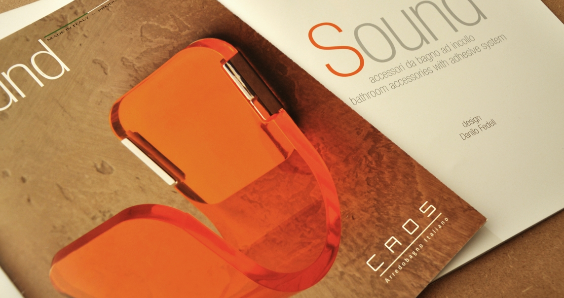 CATALOGO SOUND
