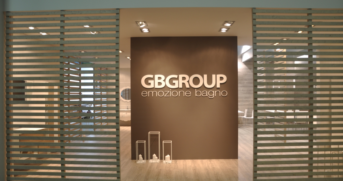 STAND GB GROUP